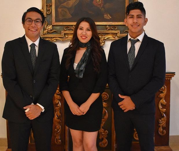 Estudiantes UDLAP colaboran en proyecto con empresa Luk