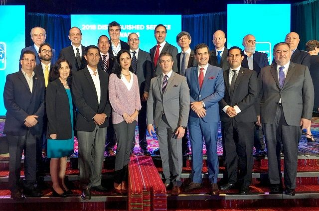 UDLAP presente en cumbre CASE Summit ,influyente grupo académico