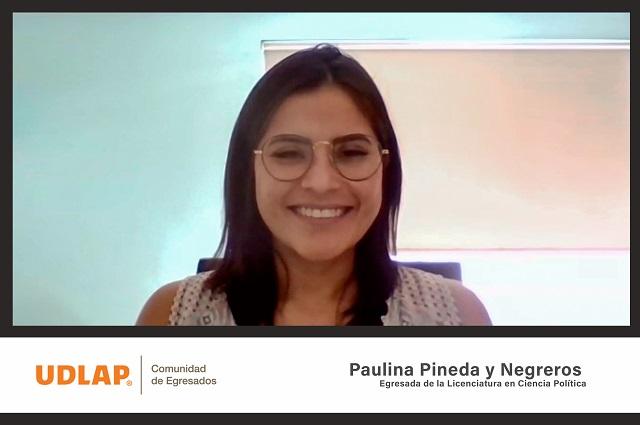 Comparte experiencia con UDLAP manager de Rappi México