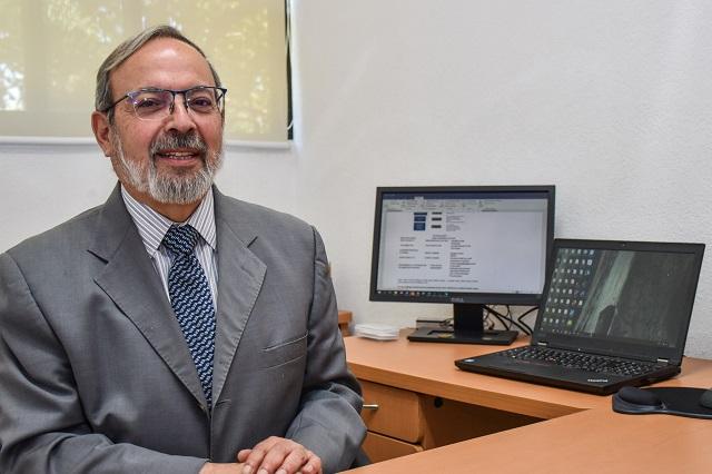 Catedrático Udlap a Comité Nacional de la Conagua