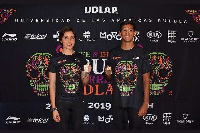 UDLAP anuncia carrera nocturna con temática de Día de Muertos