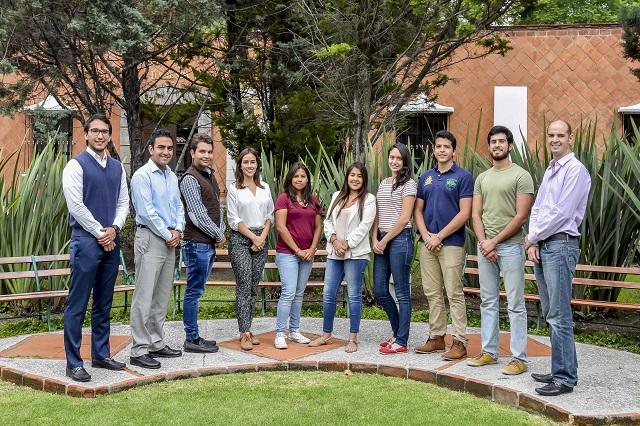 Doce estudiantes UDLAP resultaron beneficiados con beca Trepcamp 2016