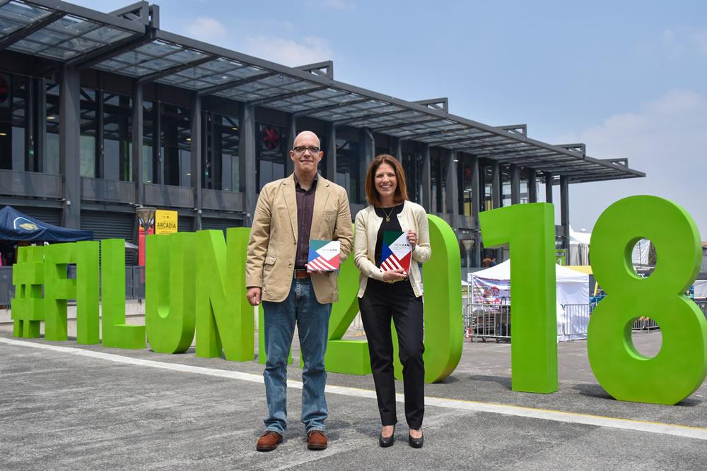 Presenta UDLAP libro sobre migrantes mexicanos con influencia en  EU