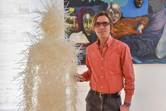 Teatro UDLAP prepara obra sobre la vida del artista Carlos Arias Vicuña