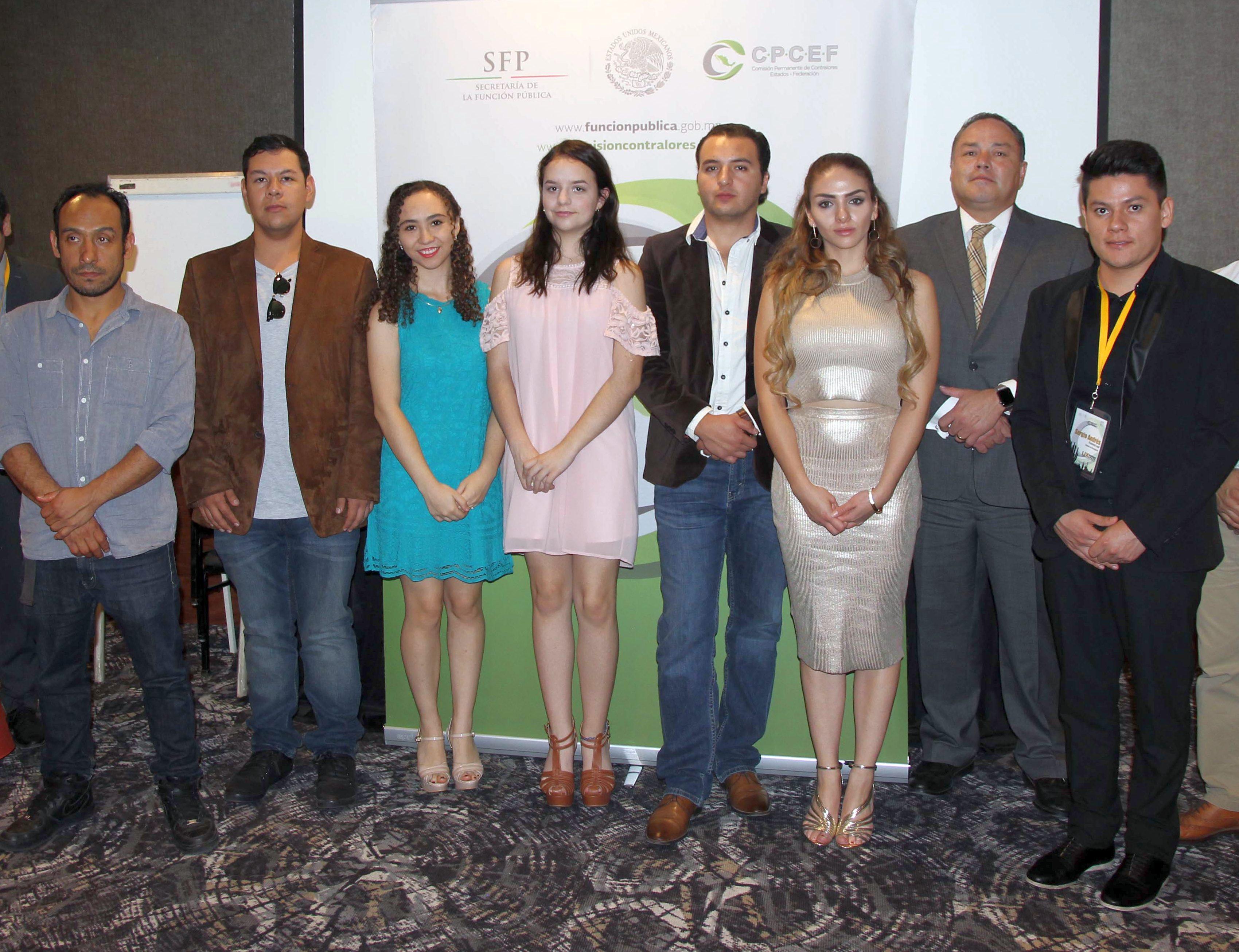 Participa Sánchez Corro en reunión nacional de contralores en Sonora