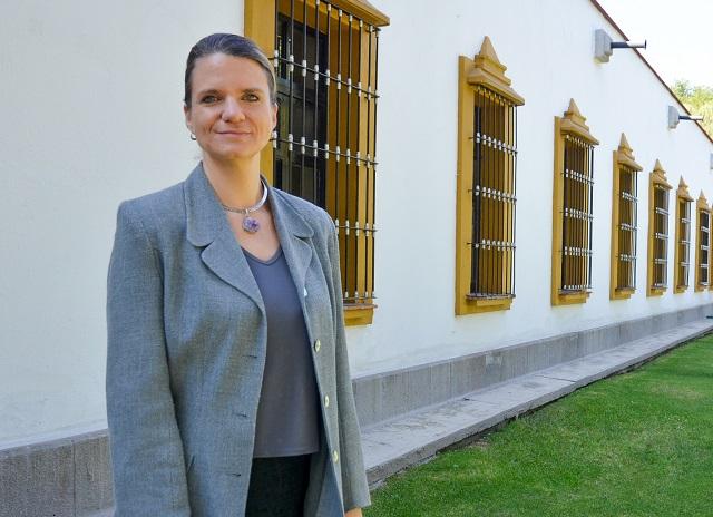 Docente UDLAP presenta en Leipzig ponencia sobre lenguas de México