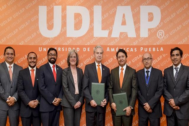 Instituto Nacional de Cancerología y UDLAP trabajan contra el cáncer
