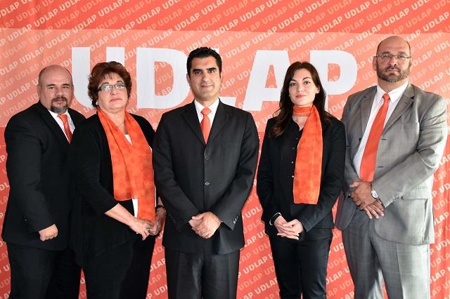 Presenta UDLAP oferta académica de posgrado en línea y presencial