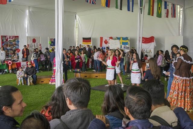 La UDLAP presenta su Día Internacional