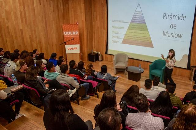 UDLAP realiza Primer Encuentro de Profesores de Contabilidad