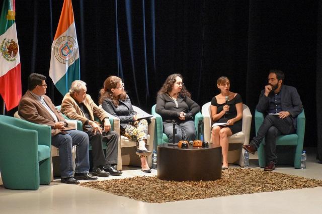 Estudiantes de arquitectura UDLAP proponen planes para Tochimilco