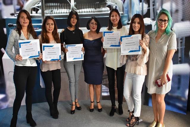 Estudiantes UDLAP colaboran con el Centro de Innovación y Diseño