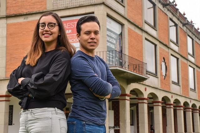 Estudiantes UDLAP obtienen beca Erasmus, para estancia en Noruega