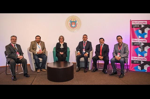 La UDLAP y T-Systems México organizan evento sobre Smart Cities