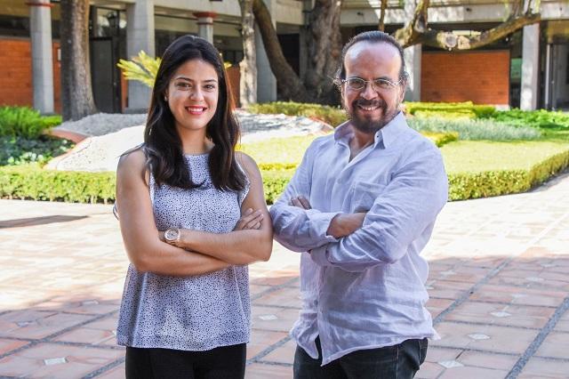Estudiante UDLAP presenta estudio en Congreso de Neurociencias