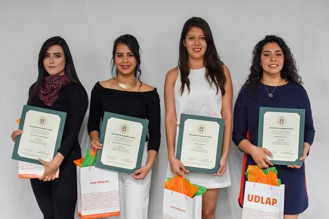 Concurso de ensayo sobre violencia en las parejas, organizó la UDLAP