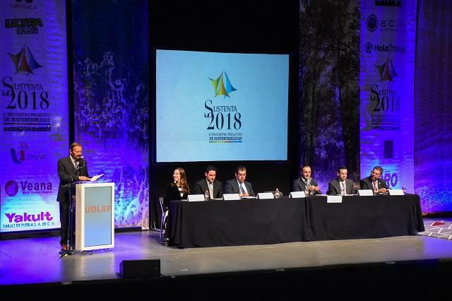 Realiza UDLAP el Sexto Encuentro Proactivo de Sustentabilidad
