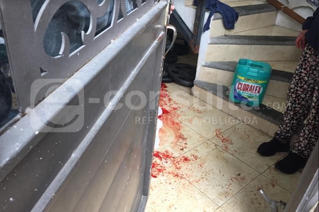 Matan a hermanos y les roban 3 millones de pesos en Canoa