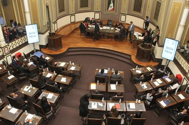 Recibe Congreso 118 solicitudes de acceso a la información vía Infomex