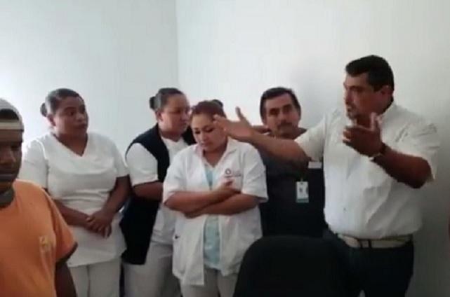 Acusa edil de Puebla presiones para votar a favor de Morena