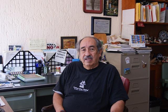 Dan el nombre de Alejandro Cornejo Rodríguez al Taller de Óptica del INAOE