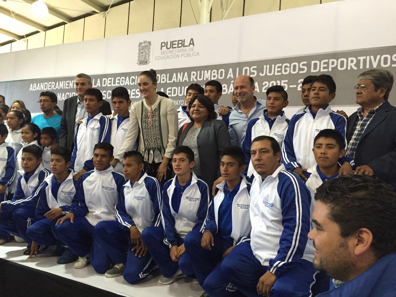 Destacan aprovechamiento en secundaria Antonio Nava de Ixcaquixtla