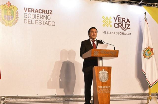 Cuitláhuac García acusa a fiscal de negociar con ex funcionarios de Duarte