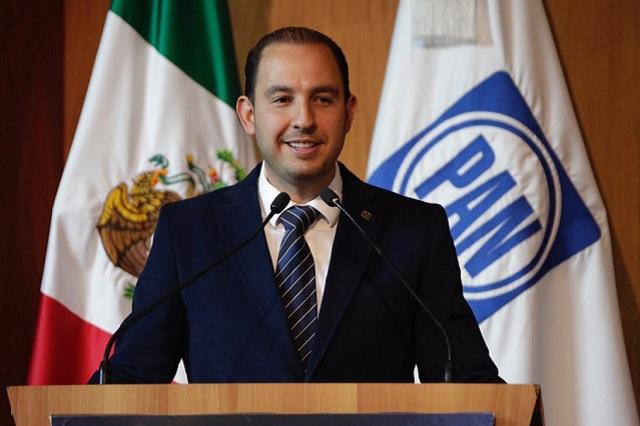 Confía CEN del PAN que TEPJF ratificará triunfo en Puebla