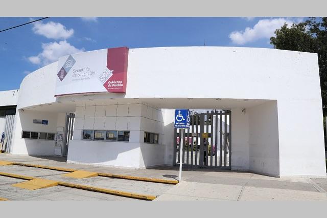 Contratará SEP 186 asesores externos para impartir inglés en Puebla