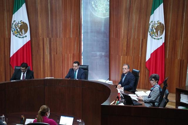 La PGR sí usó recursos públicos contra Ricardo Anaya: TEPJF