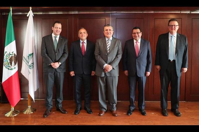 Convenio CNDH y TEPJF promoverá defensa de los derechos humanos