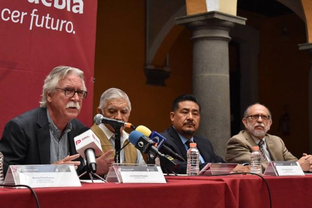 Devorarán a Hernán Cortés y a la Malinche en festival de Cholula