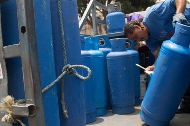 Poblanos se ahorrarán 1.7 pesos con nuevo precio del gas
