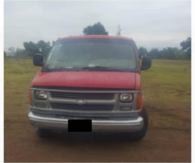 Ejército y Policía Estatal aseguran vehículos usados para huachicol