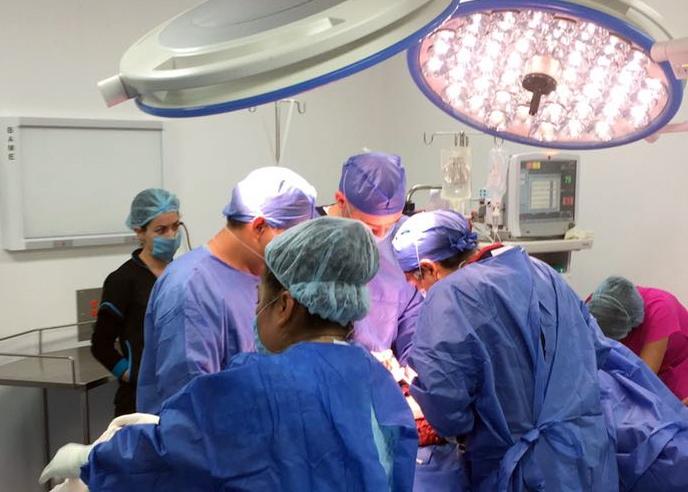 Riñones y córneas para seis pacientes obtienen hospitales del Sur y Cholula