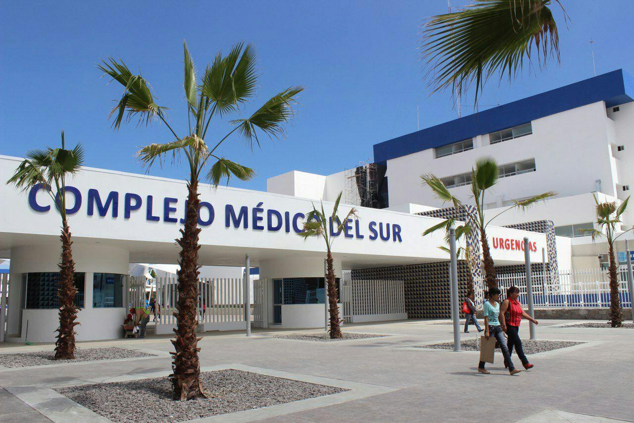 Hospitales sin daño grave, excepto Atlixco e Izúcar, informa Salud