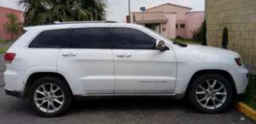 Policía Estatal recuperó 4 vehículos con reporte de robo