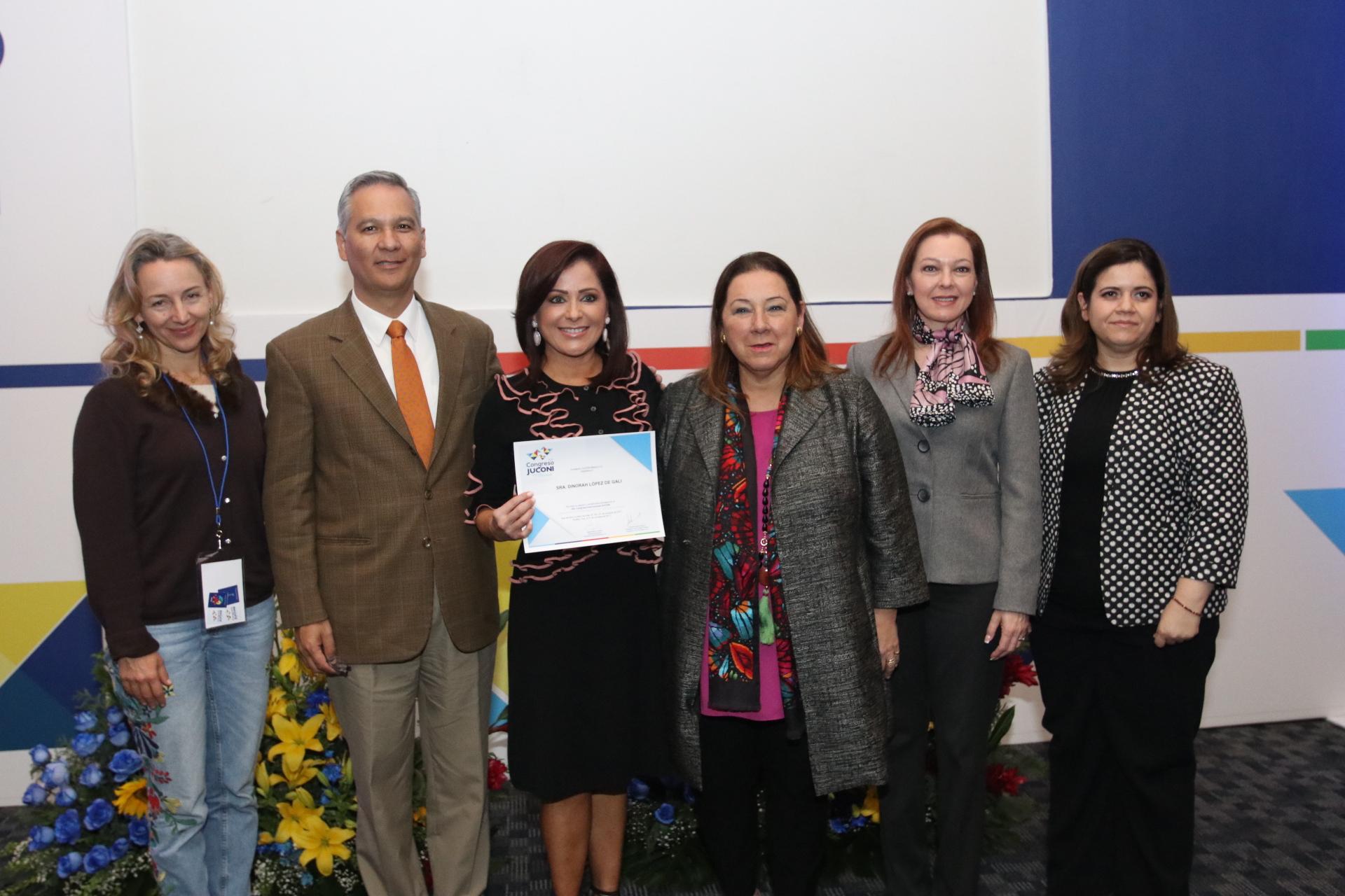 Presenta titular SEDIF alcances del programa Casa Jóvenes en Progreso