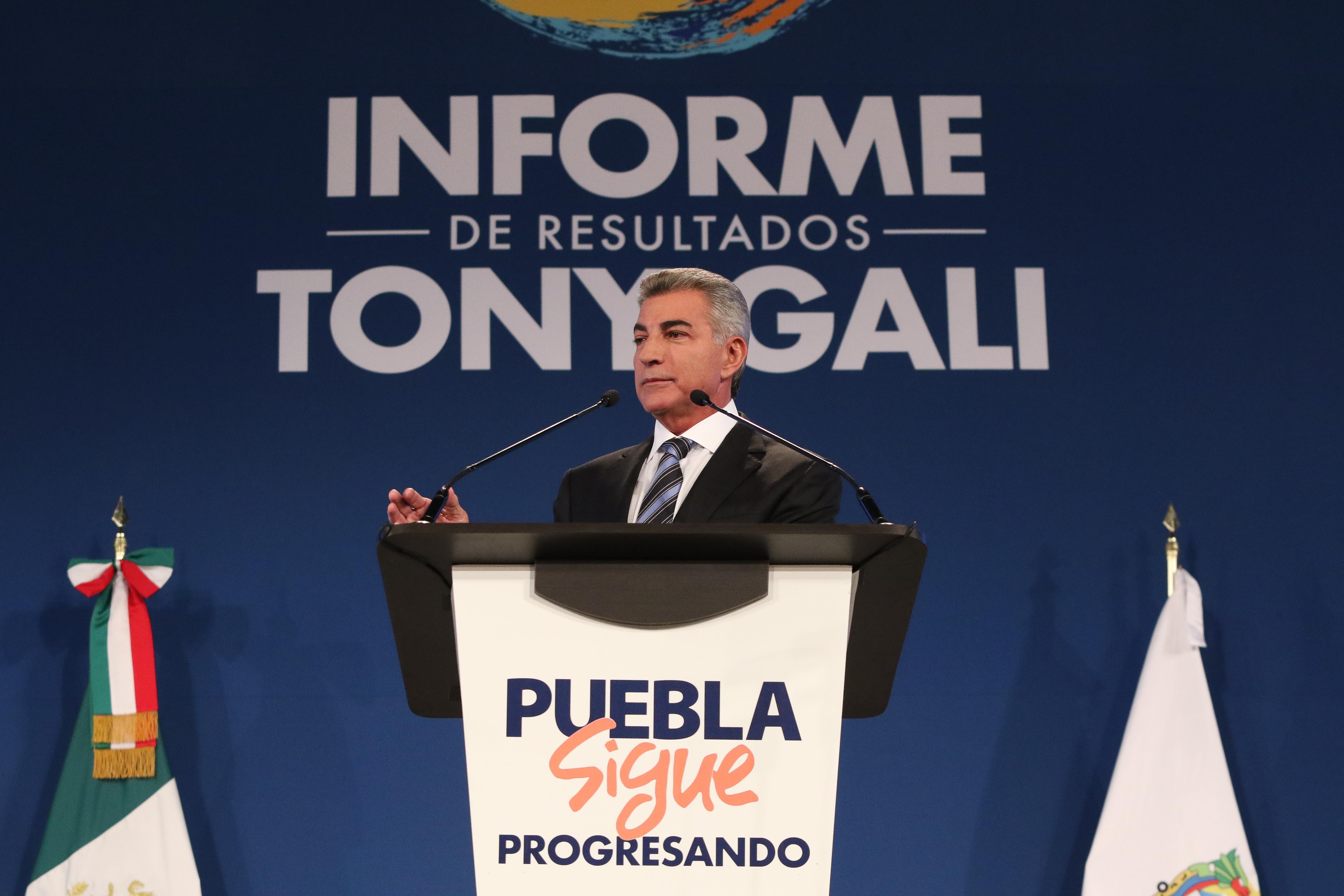 Ante el próximo proceso electoral Gali pide fortalecer la democracia