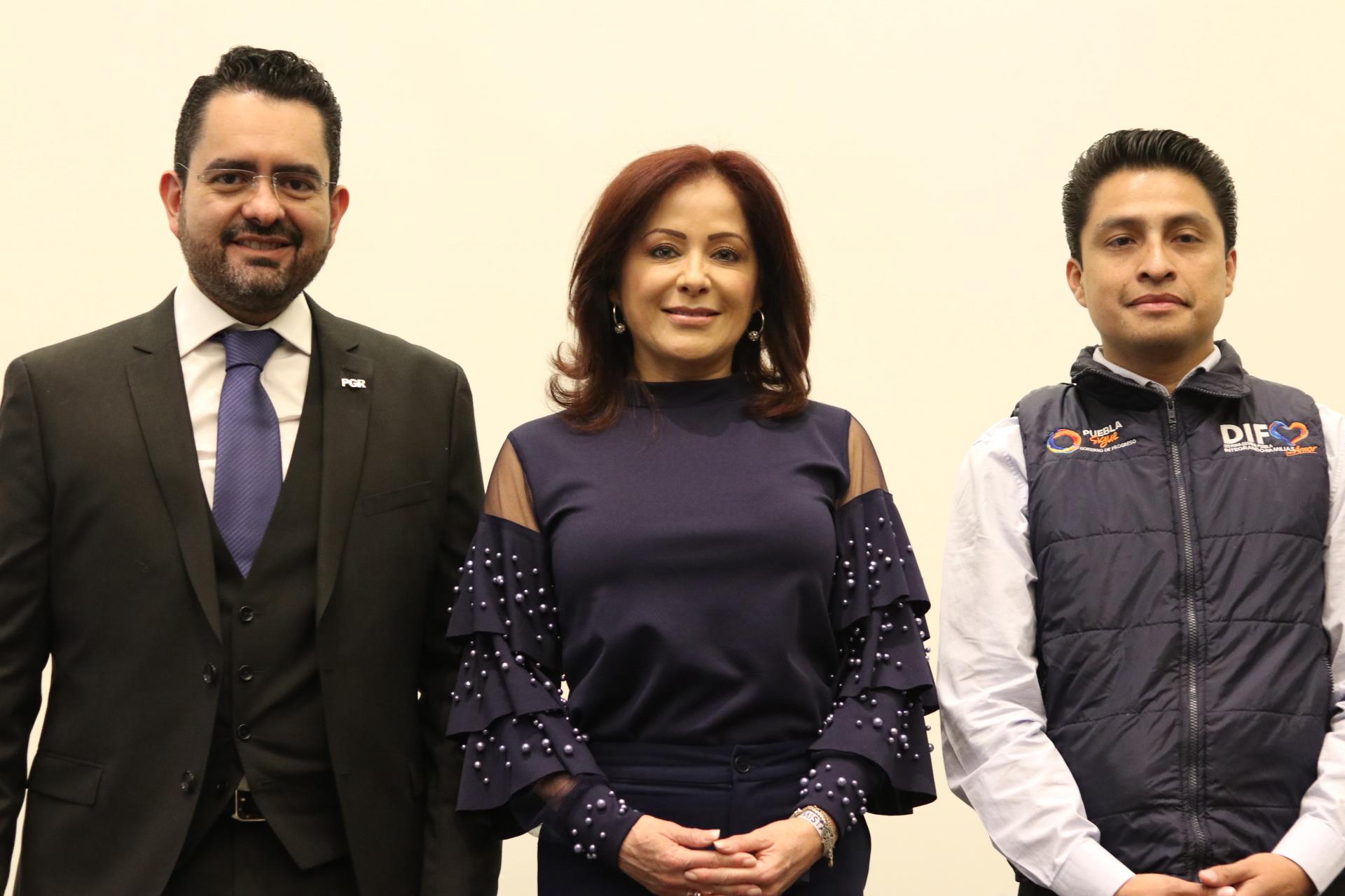 Dinorah López de Gali fortalece acciones de blindaje electoral