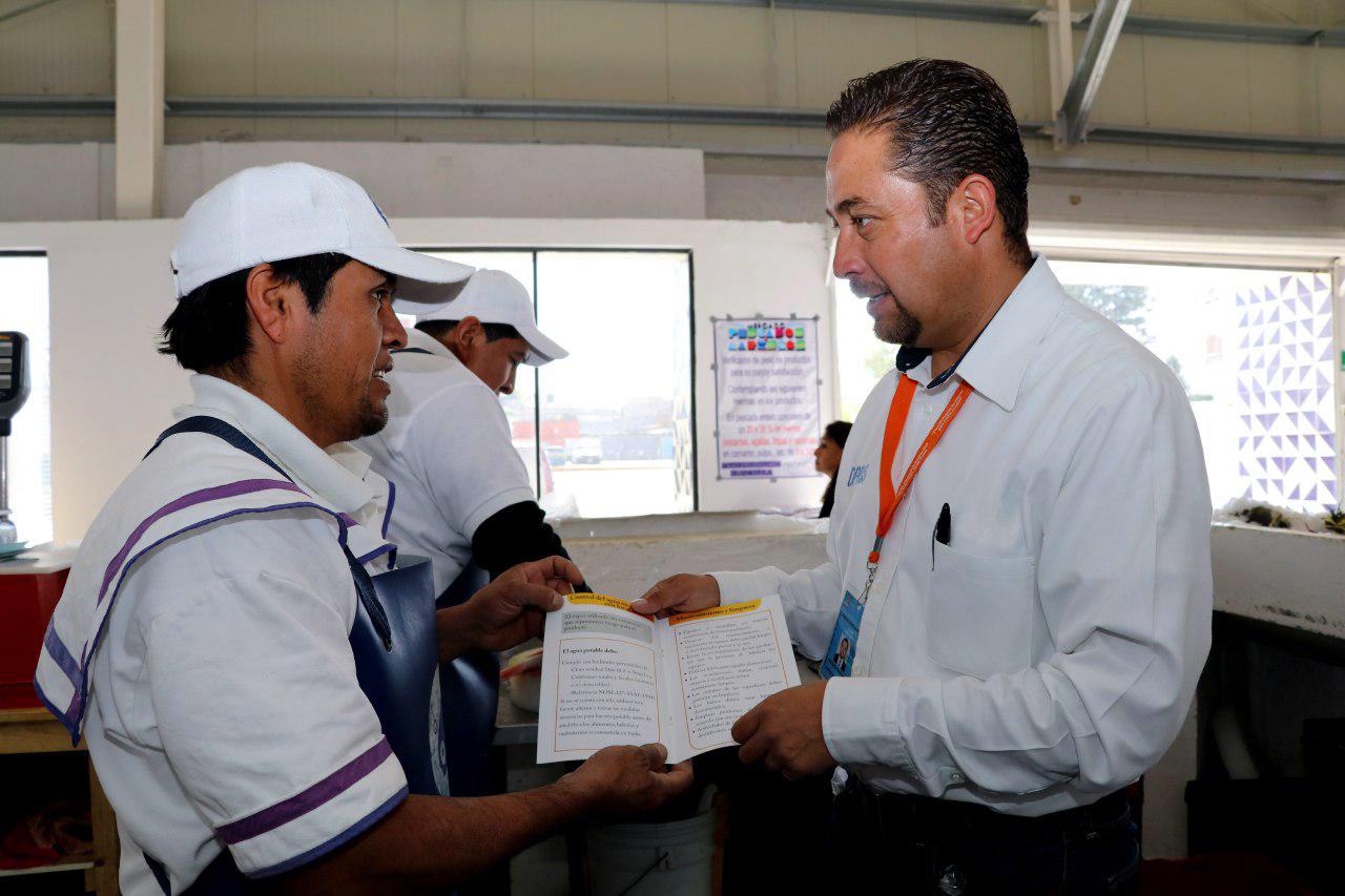 Secretaría de Salud lanza Operativo Cuaresma con 2 mil acciones