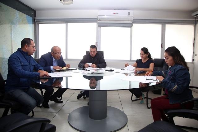 Realiza SEP preparativos para regreso a clases en Puebla