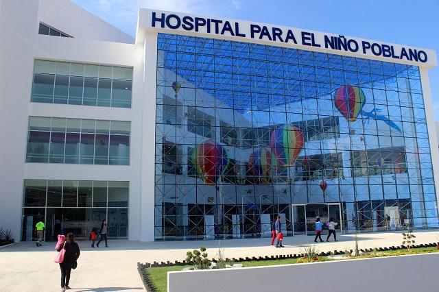 Salud federal realiza la certificación de 16 unidades médicas en Puebla