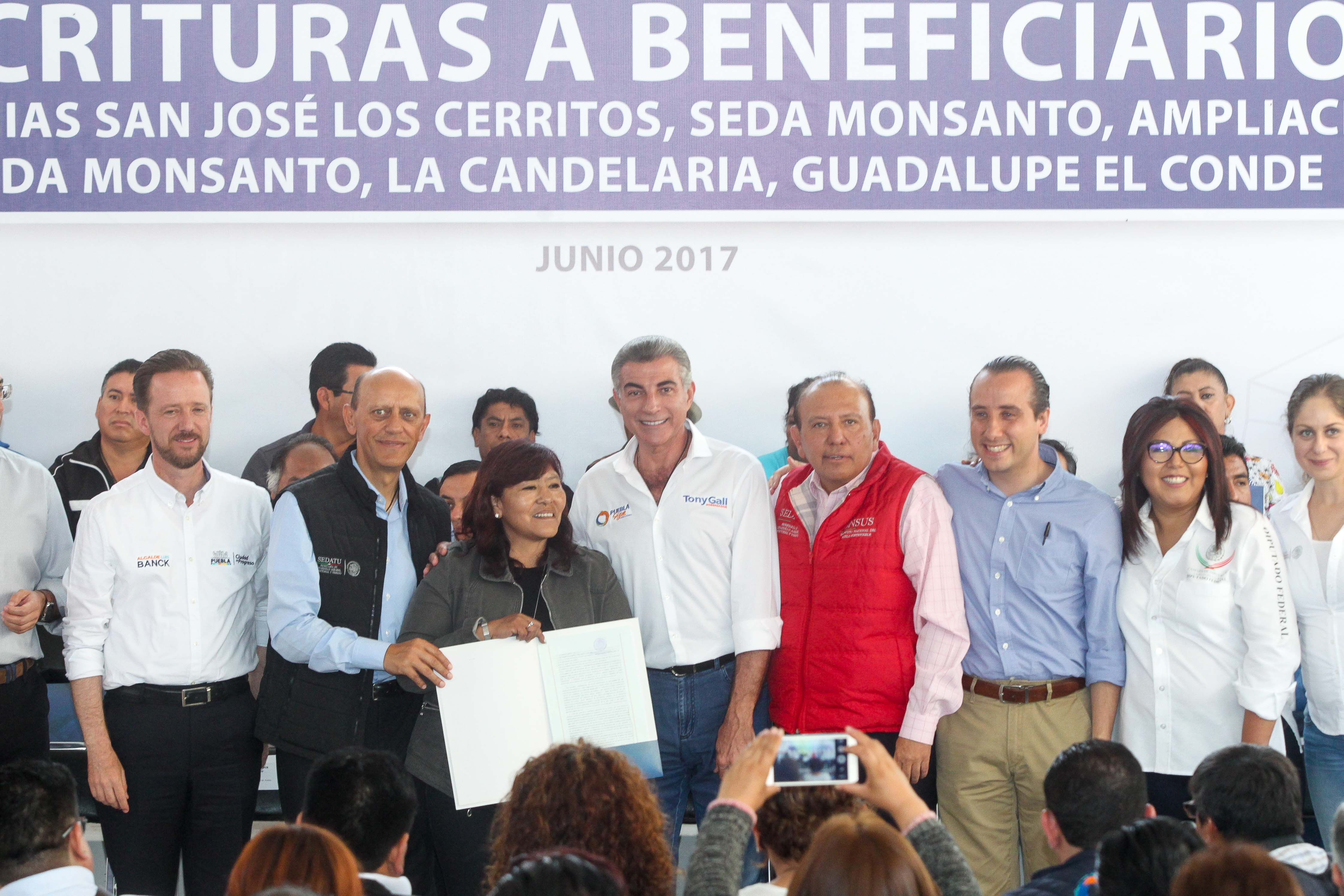Puebla solicita $623 millones para obras magnas