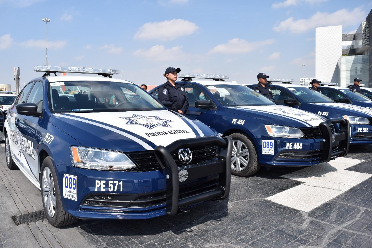 Emite SSP convocatoria de ingreso a la Policía Estatal