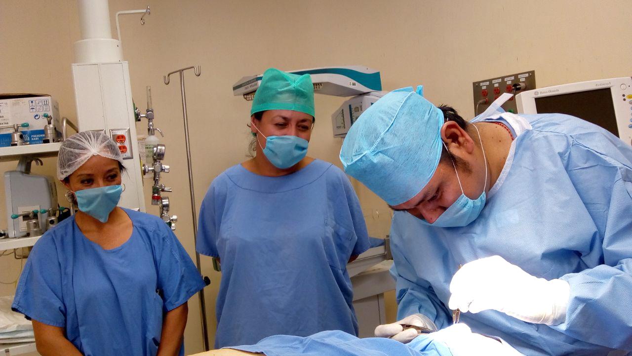 Duplica gobierno de Antonio Gali donación de órganos