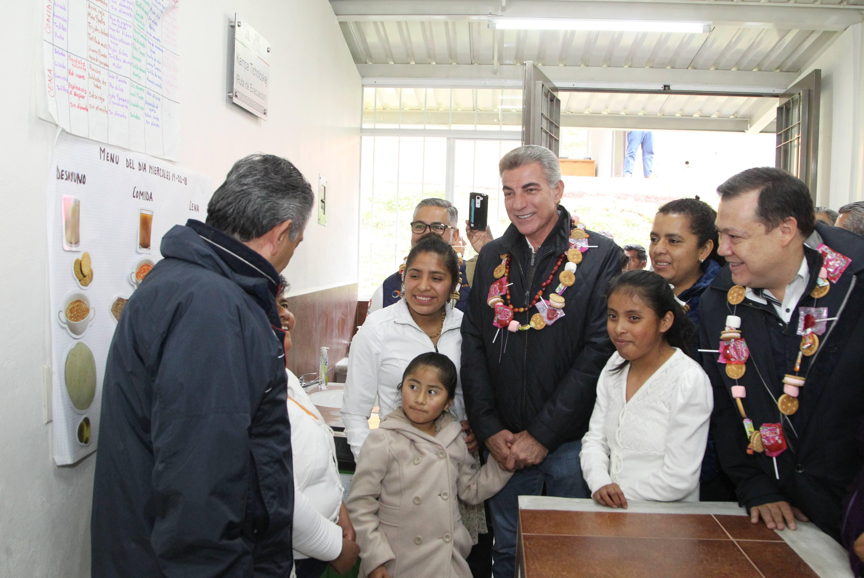 Gobierno estatal y CDI destinarán  181 mdp a comunidades indígenas