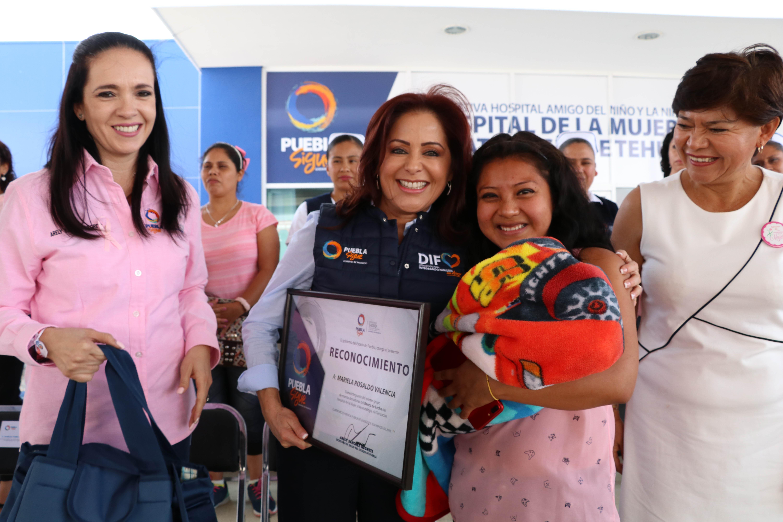 SEDIF: trabajamos por la igualdad  y  protección de las mujeres
