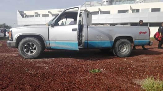 SSP detiene a 13 personas e incauta 50 vehículos huachicoleros