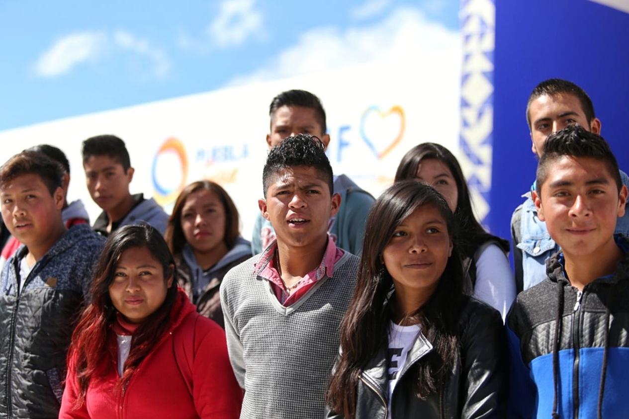 Casas Jóvenes en Progreso, modelo único a nivel nacional